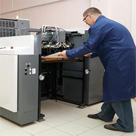 Silk Screen Printing