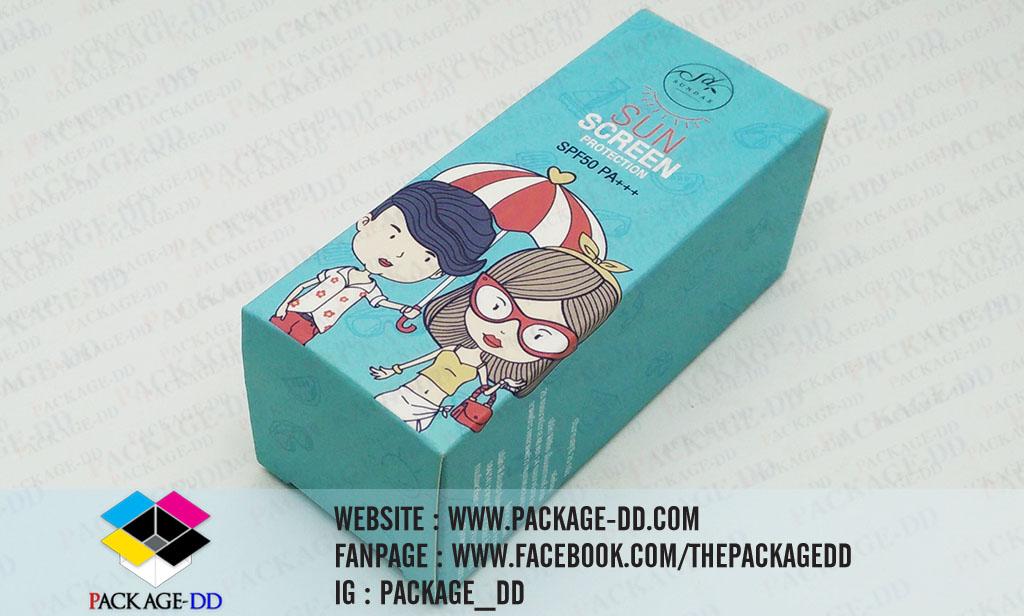 กล่องครีม-sundae