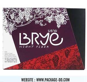 กล่องอาหารเสริม-BRYE-Cover